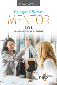 Being An Effective Mentor - 101 Practical Strategies for Success
