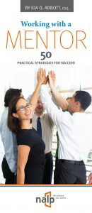 Working with A Mentor - 50 Practical Strategies for Success